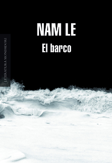 The Boat (Spanish cover) (Random House Mondadori)