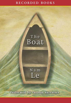 The Boat (Recorded Books) cover